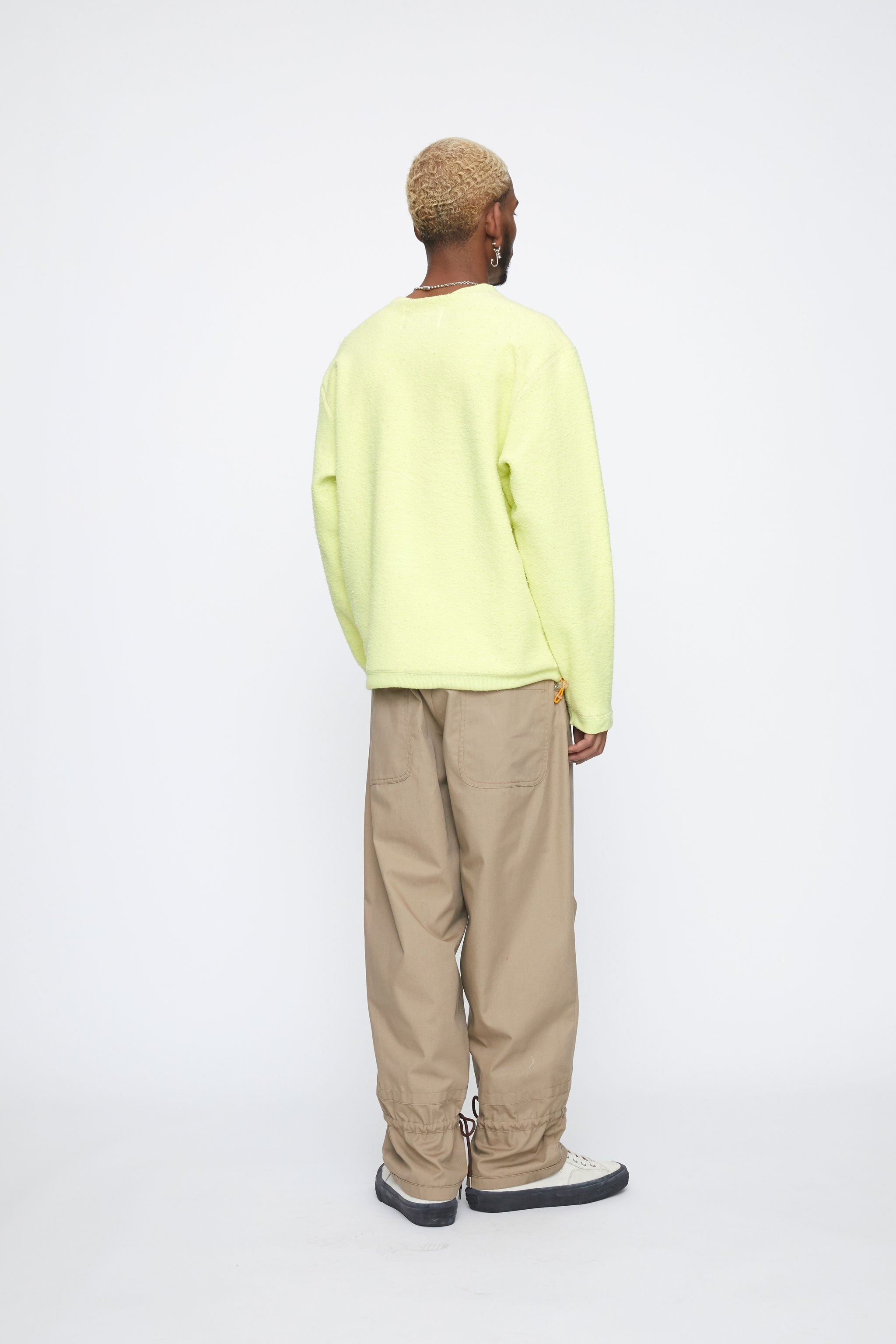 Sling Jumper Lemon Lime