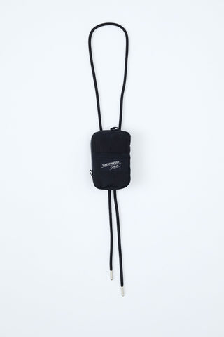 Take Hanafusa X Goodfight Shoo Fly Pouch Black