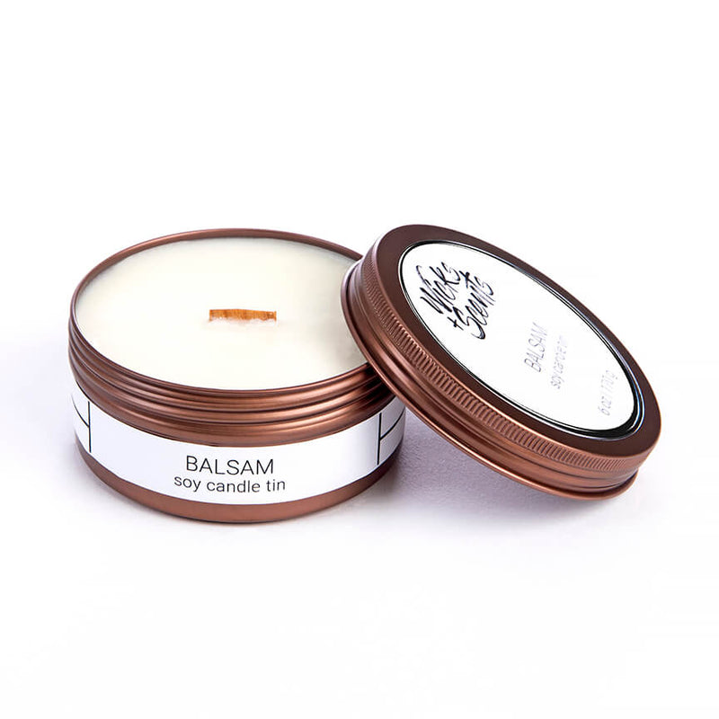 BALSAM TRAVEL TIN (6 OZ)