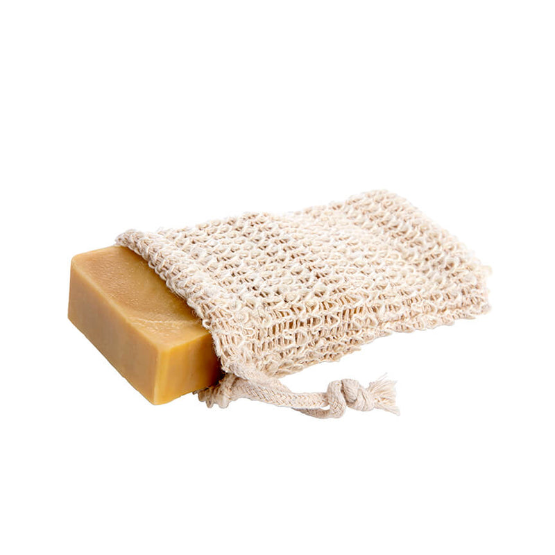SPICY PUMPKIN VEGAN BAR SOAP