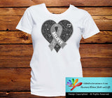 Diabetes Believe Heart Ribbon Shirts - GiftsForAwareness