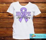 General Cancer Hope Keeps Me Going Shirts - GiftsForAwareness