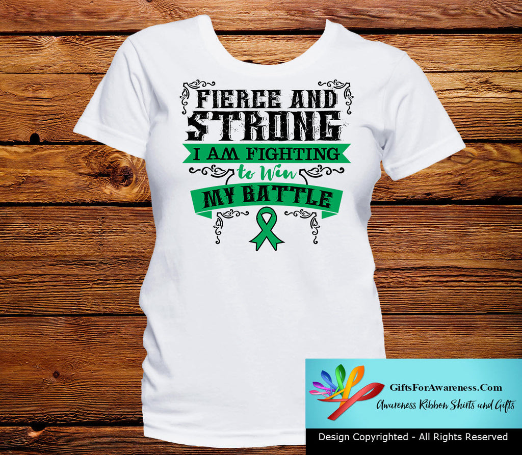 Liver Cancer Fierce and Strong I'm Fighting to Win My Battle