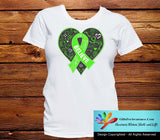 Muscular Dystrophy Believe Heart Ribbon Shirts - GiftsForAwareness