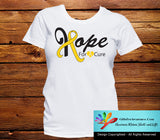 Neuroblastoma Hope For A Cure Shirts - GiftsForAwareness