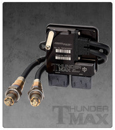 THUNDERMAX FOR '12-'17 DYNA® MODELS