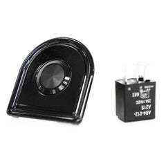 STREAMLINE POWER SWITCH - ROAD GLIDE - BLACK
