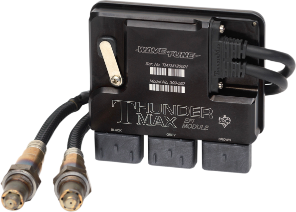THUNDERMAX FOR '14-'16 TOURING® MODELS