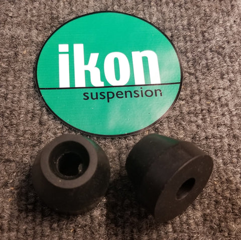15 34 38 015 0 - 40mm black bump stops - firm