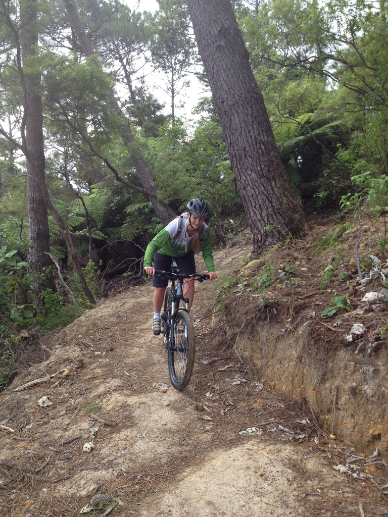 Trail Stories: Thames' Trails, Coromandel Forest Park