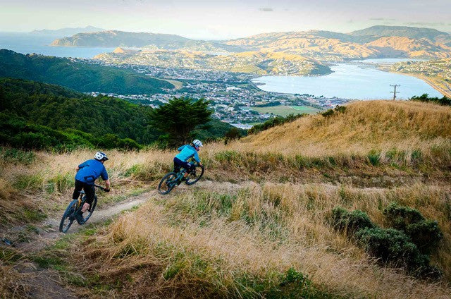Trail Fund NZ's 'Autumn Round' provides $7,500 to MTB clubs for new tracks and maintenance