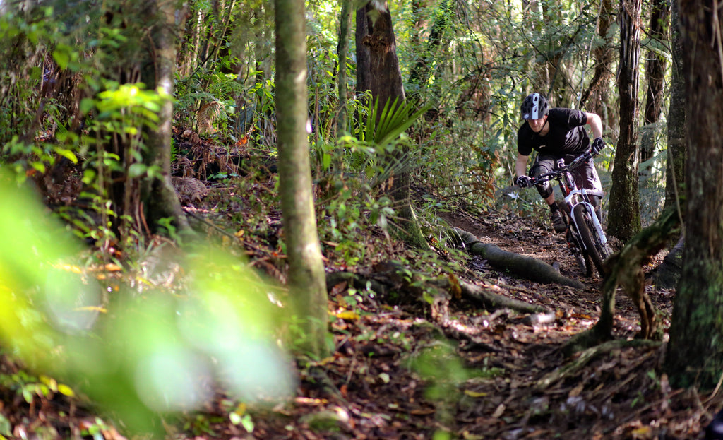 Trail Fund NZ's 'Autumn Round' provides $8,000 to MTB clubs to revive, repair and re-route popular tracks around the country