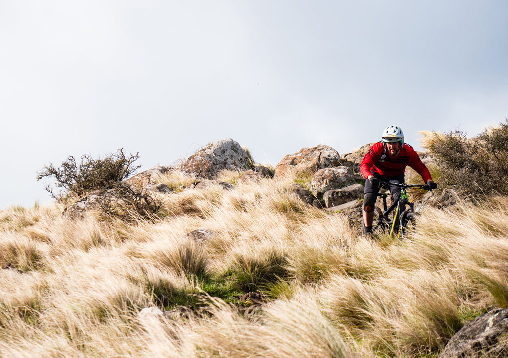 Trail Stories: Trail Fund helps Gravity Canterbury cater for entire community