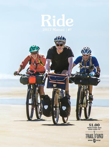 Licence to Ride Manual 2017