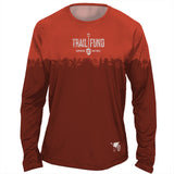 "Long Sleeve Men's Riding Top ""Treeline"""
