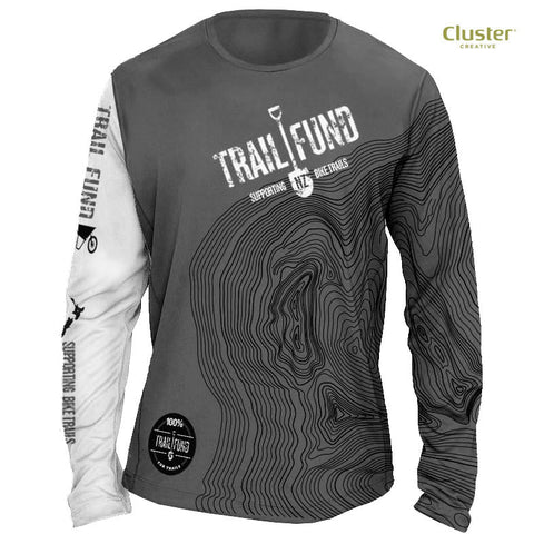 Long Sleeve Men's Riding Top