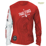 Long Sleeve Women's Riding Top