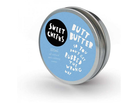 Sweet Cheeks Butt Butter (100g)