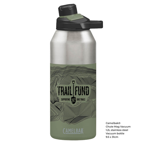 Camelbak Chute Mag Vacuum 1.2L - Trail Fund Limited Edition