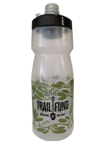 Trail Fund NZ CamelBak Podium® Bottle - Limited Edition