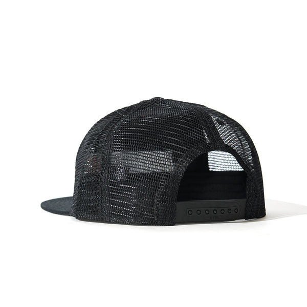 Formula Drift Black/Blk Mesh Hat