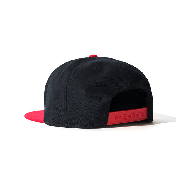 Formula Drift Black/Red Hat