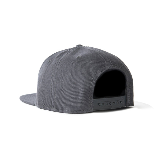 Formula Drift Charcoal Grey Hat