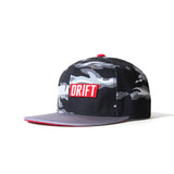 Formula Drift Camo hat
