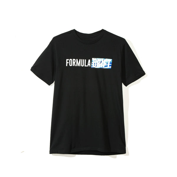 FD Wave Black Shirt