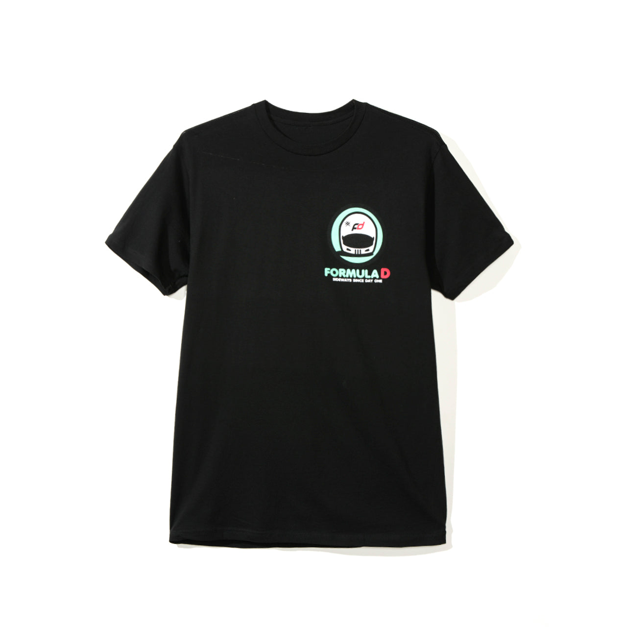 FD Character Black Shirt