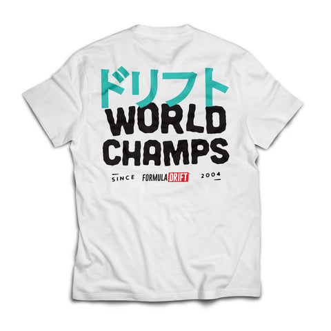 World Champs Tee