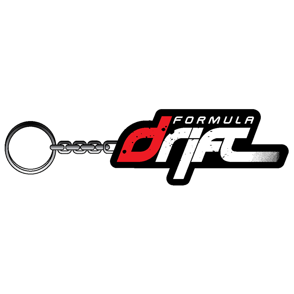 Formula Drift Key Chain - Style A
