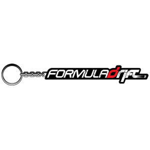 Formula Drift Key Chain - Style B