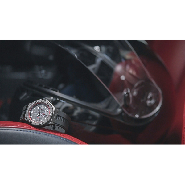 Formula Drift x Meister Watch