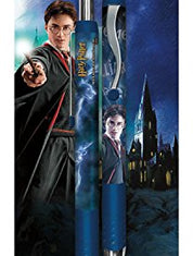 Harry Potter gel pens   - set of 2