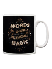 Harry Potter - Dumbledore Coffee Mug
