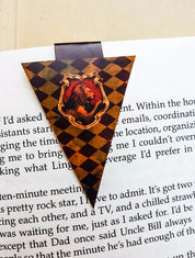 *NEW* Gryffindor Magnetic Bookmark