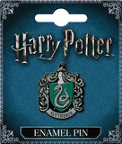 Slytherin Enamel Pin - Harry Potter