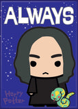 Snape Magnet