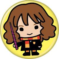 Hermione Pin