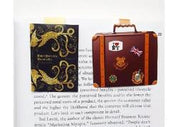 Set of 2 Fantastic Beasts magnetic bookmarks