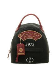 Hogwarts Express Mini Bagpack gift set