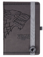 Game of Thrones - Stark Journal