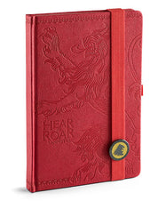 Game of Thrones - Lannister journal