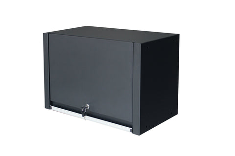 Classic 1.0 Series Wall Cabinet - Black