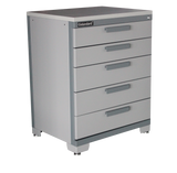 Advanced Plus Series 5-Drawer Cabinet (GPZA1405-G)