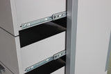 Classic Series 3-Drawer Cabinet (GPZC3403-G)