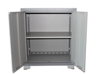Sectional Series 2-Door Base Cabinet (GPFC2501-3-G)