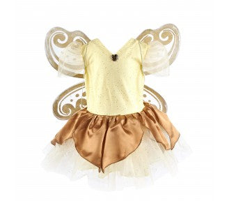 Kruselings Children's Fairy Costume -Luna
