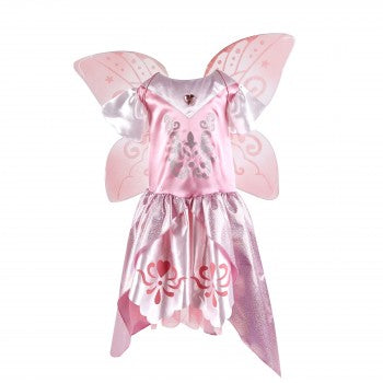 Kruselings Children's Fairy Costume - Vera